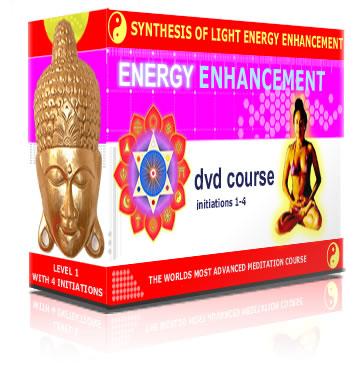 Meditation DVD course image